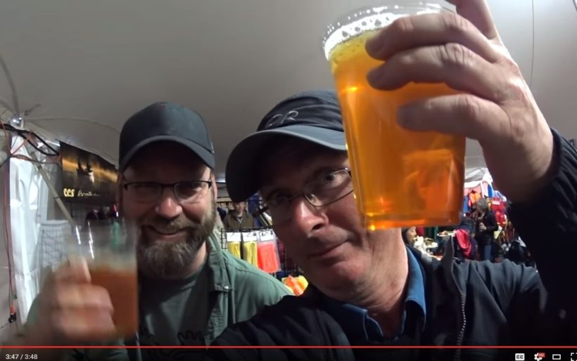 Midwest Mountaineering Video by Kevin Callan!